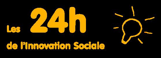 24h logo orange